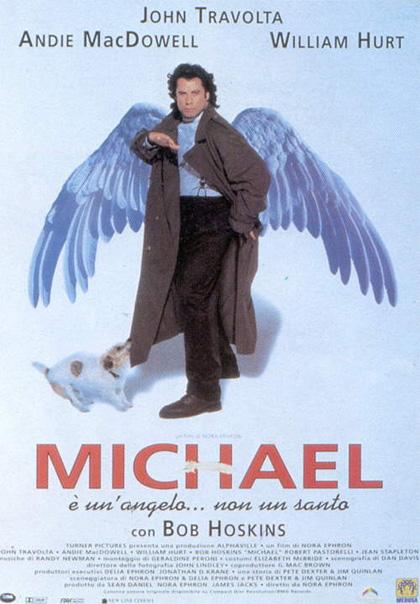 michael film