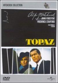 Locandina Topaz