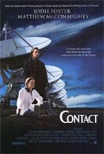 Locandina Contact