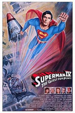 Trailer Superman IV