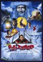 Locandina Blizzard - La renna di Babbo Natale