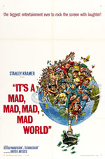 Questo pazzo pazzo pazzo pazzo mondo (1963)