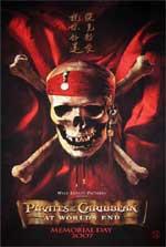 Poster Pirati dei Caraibi - Ai confini del mondo  n. 14