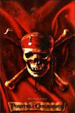 Poster Pirati dei Caraibi - Ai confini del mondo  n. 33