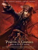Poster Pirati dei Caraibi - Ai confini del mondo  n. 37