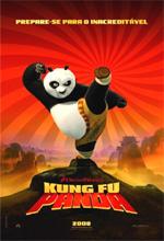 Poster Kung Fu Panda  n. 10