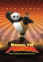 Poster Kung Fu Panda  n. 11