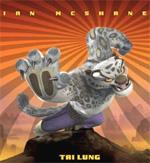 Poster Kung Fu Panda  n. 18