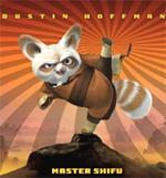 Poster Kung Fu Panda  n. 19