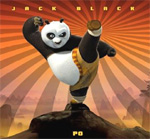 Poster Kung Fu Panda  n. 25
