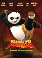 Poster Kung Fu Panda  n. 9