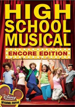 Trailer High School Musical