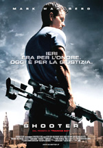 Locandina Shooter