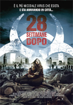 Guarda gratis 28 settimane dopo in streaming italiano HD
