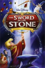 Locandina La spada nella roccia