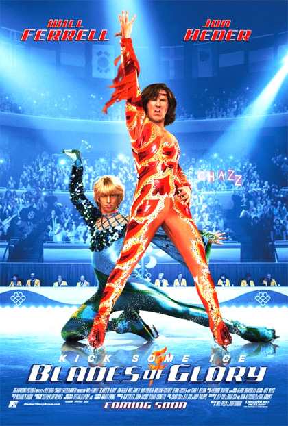 Trailer Blades of Glory