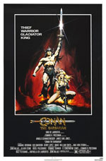 Trailer Conan il barbaro