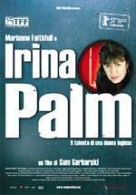 Locandina Irina Palm