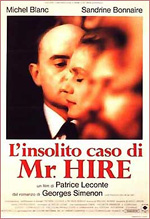 Trailer L'insolito caso di Mr. Hire