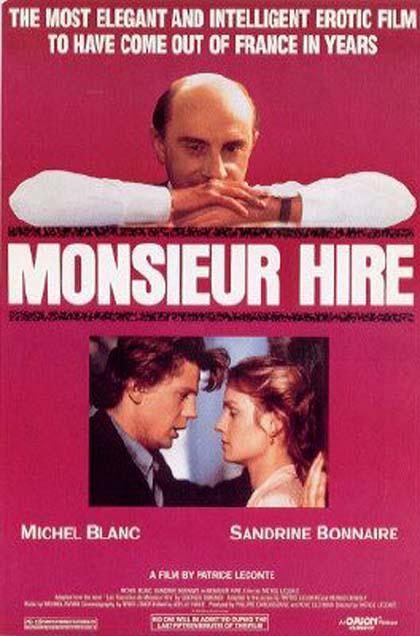 Trailer L'insolito caso di Mr. Hire