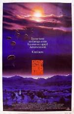Poster Alba rossa  n. 2