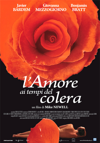 L'amore ai tempi del colera download ITA 2007 (TORRENT)