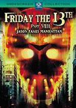 Trailer Venerdì 13 parte 8: incubo a Manhattan