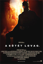 Poster Il cavaliere oscuro  n. 33