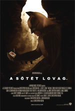 Poster Il cavaliere oscuro  n. 34