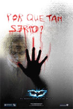 Poster Il cavaliere oscuro  n. 7