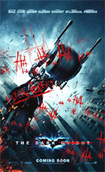 Poster Il cavaliere oscuro  n. 75