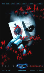 Poster Il cavaliere oscuro  n. 76
