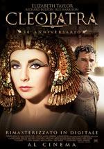 Locandina Cleopatra