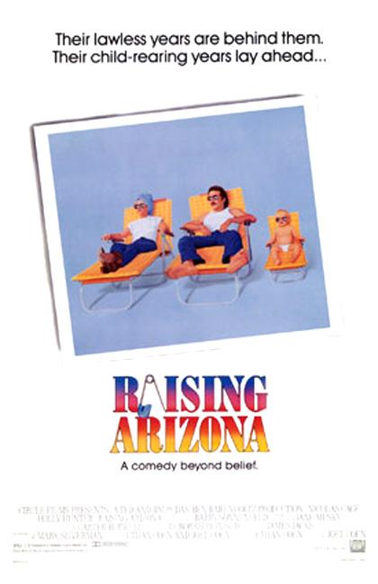 Trailer Arizona Junior
