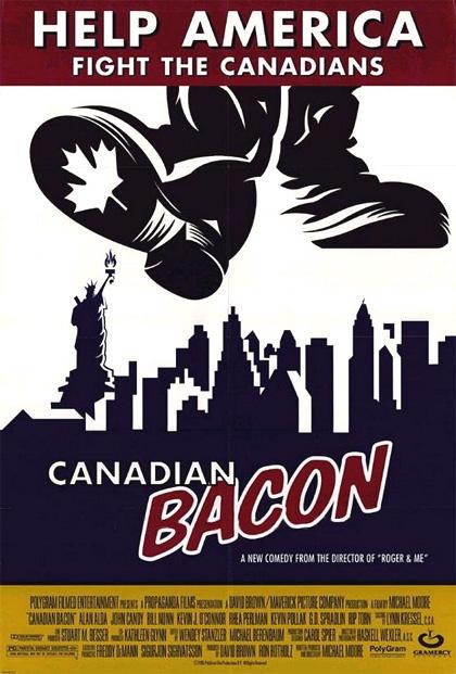 Operazione Canadian Bacon