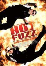 Locandina Hot Fuzz