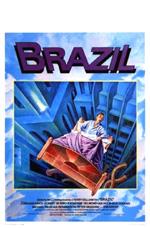 Locandina Brazil