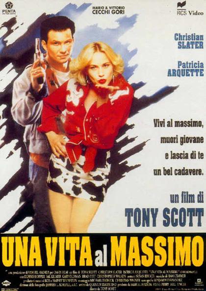 Una Vita Al Massimo (1993) BDRip Ac3 - ITA
