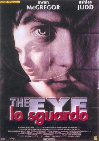 Trailer The Eye - Lo sguardo