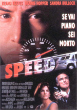 Locandina Speed