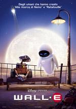 Locandina WALL•E