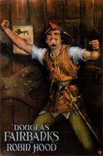 locandina Robin Hood