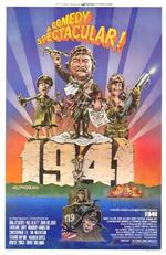 Trailer 1941 Allarme a Hollywood