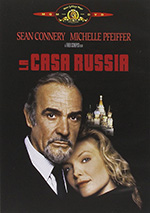 Trailer La casa Russia