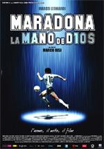 Trailer Maradona - La mano de dios