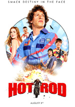 Trailer Hot Rod