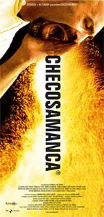 Locandina Checosamanca