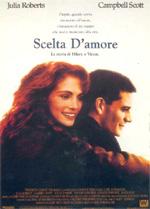 Locandina Scelta d'amore - La storia di Hilary e Victor