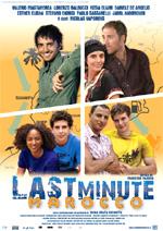 Locandina Last Minute Marocco