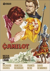 Trailer Camelot